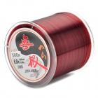0.40mm 500M Resin Fishing Line / Thread - Brown (#6)