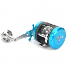 Professional Aluminum Alloy Spinning Fishing Reel