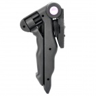 Handheld Grip Tripod for Camera / Camcorder - Black
