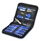 14-in-1 Universal Car & Civil Lock Pick Set