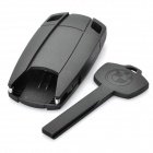 Replacement Transponder Smart Key Casing for BMW Car