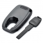 Replacement Transponder Smart Key Casing for Audi A4L / Q5