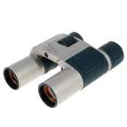 10*25 12-Degree Field Coated Optics Binocular