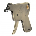 Klom Car Manual del Pick Gun (Arriba)