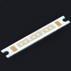 9W 9-LED 400~500LM 1.05A Green Light Indoor Decoration Lamp