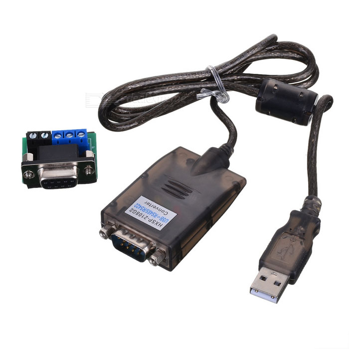 USB to RS485/RS-422 Converter Adapter Cable rs232 to rs485 passive interface converter adapter data communication serial 61516