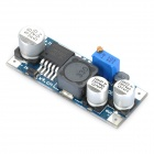 LM2596S Mini DC-DC Voltage Stabilizer / Regulator Module - Blue