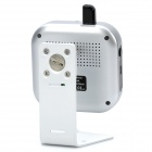 B08 2.4GHz Wireless Digital Audio & Video Baby Monitor w/ 8-LED Night Vision