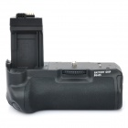 Designer's BG-E5 Vertical External Battery Grip for Canon 500D / 1000D / 450D