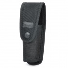 Ultrafire Flashlight Case Cover - Black