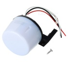 Intelligent Sensor Switch Light Control - Branco + Preto (220V)