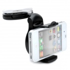 Universal Car Windshield Swivel Mount Holder for Samsung Galaxy S2 / i9100 + More