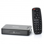 1080P HD Multi-Media Player w/ HDMI / Video / Audio / IR / USB / SD - Black