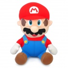 Super Mario Figure Foam Particles Doll Toy - Mario