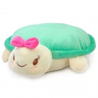 Cute Longevity Turtle Doll Toy - Green