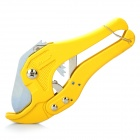 Rewin PVC Pipe Cutter - Yellow