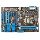 Asus P8H61 Desktop Motherboard - Intel H61 Express Chipset - Socket H2