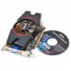ASUS GeForce GTS 450 NVIDIA 1GB 128-bit GDDR3 PCI Express 2.0 x16 HDCP Ready SLI-Ready Video Card
