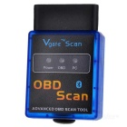 EML327 v1.5 OBD2 OBDII Bluetooth Auto Car Diagnostic Scan Tool (12V)