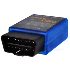 EML327 v1.5 OBD2 OBDII Bluetooth Auto Car Diagnostic Tool Scan (12V)