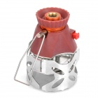 Mini Portable Outdoor Camping Butane Gas Stove