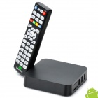 HD18 ARM Cortex A9 Android 4.0 TV Box Multimedia Player w/ HDMI / Ethernet