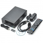 "2.5"" LED X5 1080P 3D Android 2.2 & Linux Network Player w/ HDMI 1.4 / Wi-Fi / Optical - Black (4GB)"