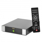 X7 Full HD 1080P Android 2.3 HD Media Player / HDMI / USB 3.0 / SD - Black (2GB)