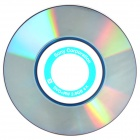 80mm rewritable 4x dvd+rw blank disk for dvr (2.8gb)