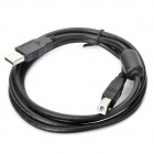 USB 2.0 Printer Cable - Black (150cm)