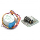 28YBT-48 Stepper Motor with ULN2003 Driver (DC 5V)