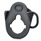 Magpul Alloy QD Sling Mount for AEG M4 - Black