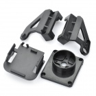 Camera Platform Mount for Aircraft FPV 9G - Black