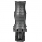 AK Rifle Folding Front Rail Hand Grip Foregrip - Black