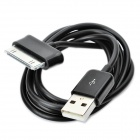 USB Data Cable for Samsung Tab P7510 / P7500 / P7300 - Black