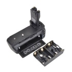 BG-E6 Multi-Power Battery Grip for Canon 5D Mark II - Black