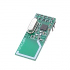 NRF24L01 + 2.4GHz Wireless Transceiver Module - Green