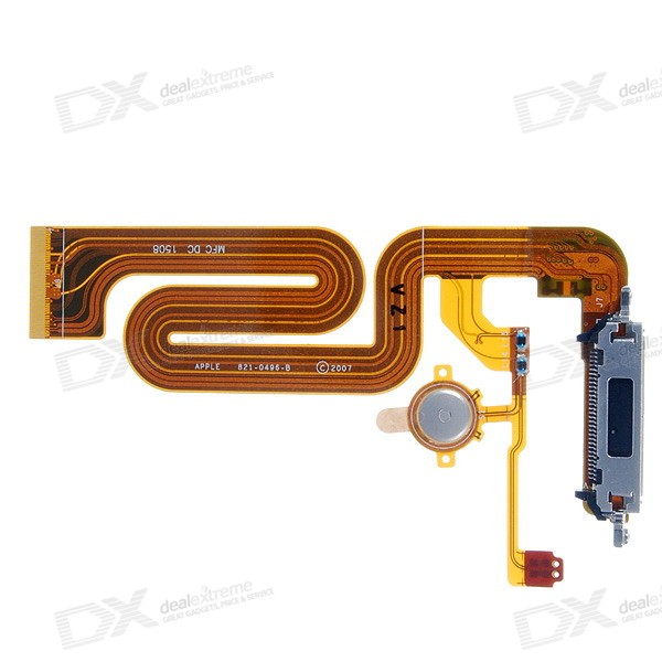Replacement USB/Data Port Socket for   Iphone от DX.com INT