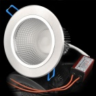 5W 3200K 400-Lumen 1-LED Warm White Light Ceiling Down Lamp w/ Driver (AC 100~240V)