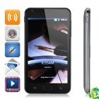 i9220 Android 2.3 WCDMA Cellphone / 5.0