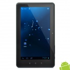 "ZBS A1000 7"" LTPS Capacitive Screen Android 4.0 Tablet w/ WiFi / Camera / External 3G - White (8GB)"