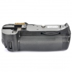 Designer's MB-D10 Multi-Power Battery Grip for Nikon D300 / D300s / D700 - Black