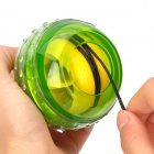 LED Power Gyro Wrist Ball