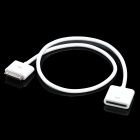 30-Pin Female to Male Charging & Data Extension Cable for iPhone / iPad / the New iPad