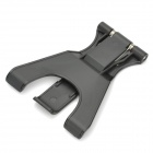 Plastic Holder Stand for Iphone 4 / 4S - Black