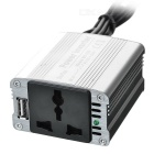 100W 220V Car 12V DC Power Inverter with USB Power Port