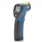 DT-810 0.9&quot; LCD Mini Infrared Thermometer w/ Laser Pointer (6F22/9V)