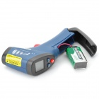 "DT-810 0.9"" LCD Mini Infrared Thermometer w/ Laser Pointer (6F22/9V)"
