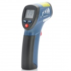 "DT-811 0.9"" LCD Mini Infrared Thermometer w/ Laser Pointer (6F22/9V)"
