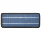 24V 4.5W Solar Power Panel Auto Car Battery Charger